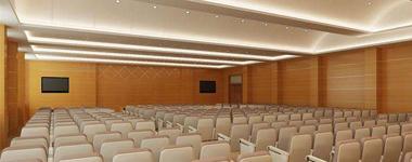 大型会议室WiFi无线会议系统应用方案