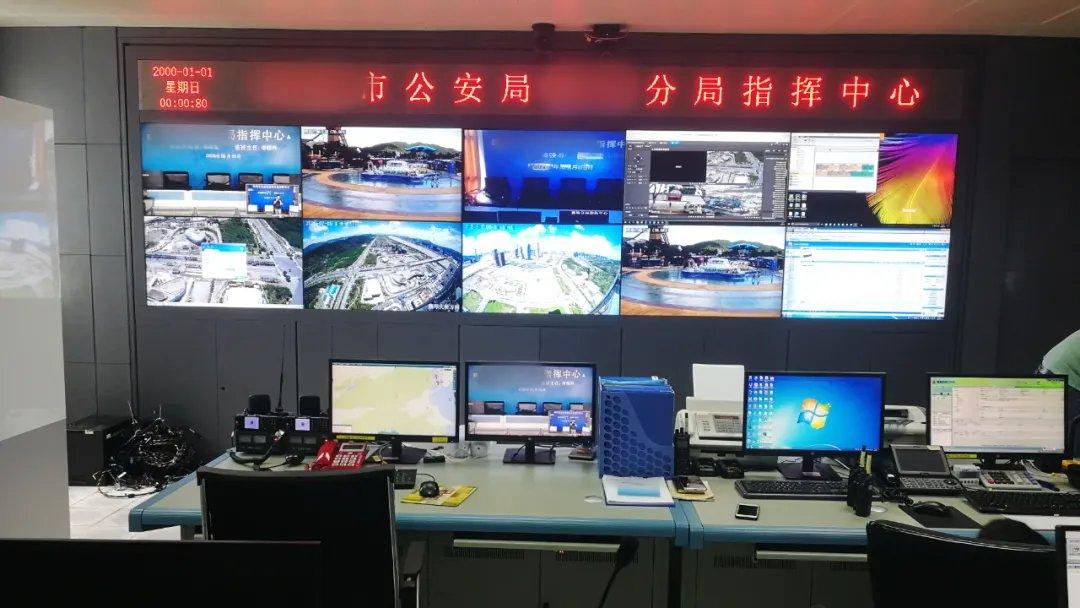 公安指挥中心信息智能化的蜕变