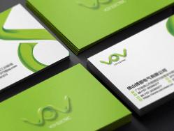 VOV品牌VI设计