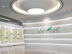 福田展厅设计