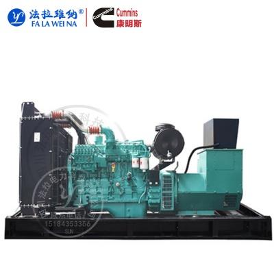 300KW重慶康明斯MTAA11-G3柴油發電機組