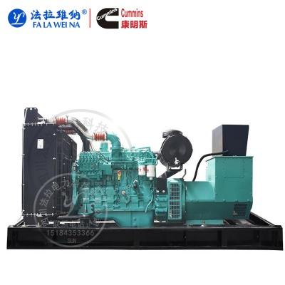 300KW重慶康明斯NTA855-G1B柴油發電機組