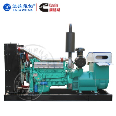 400KW重慶康明斯NTAA855-G7A柴油發電機組