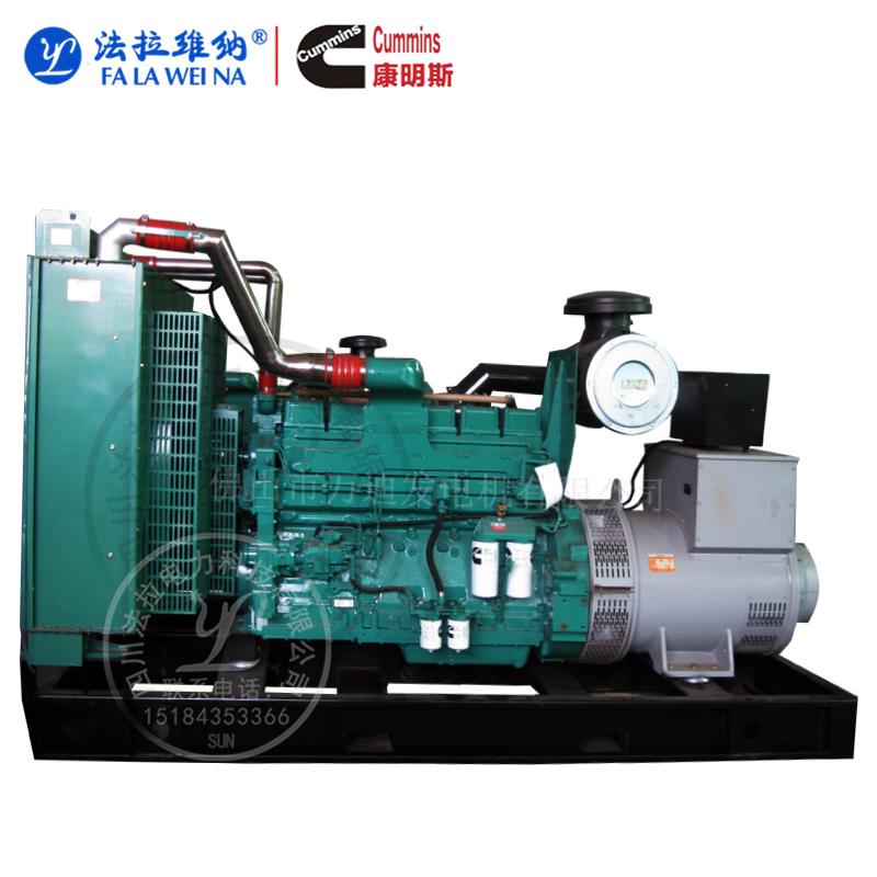 500KW重慶康明斯KTA19-G4柴油發電機組