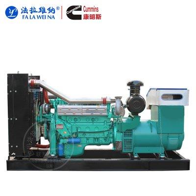 300KW重慶康明斯KTA19-G2柴油發電機組