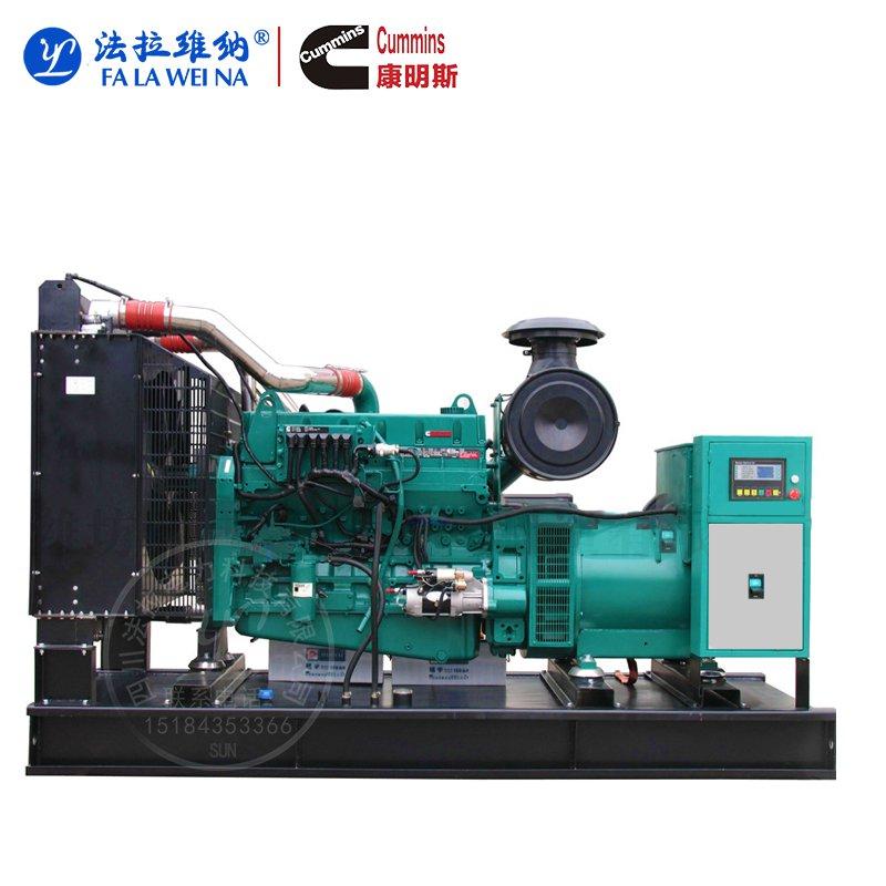 500KW重慶康明斯KTA19-G8柴油發電機組