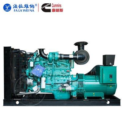 600KW重慶康明斯KTAA19-G6A柴油發電機組