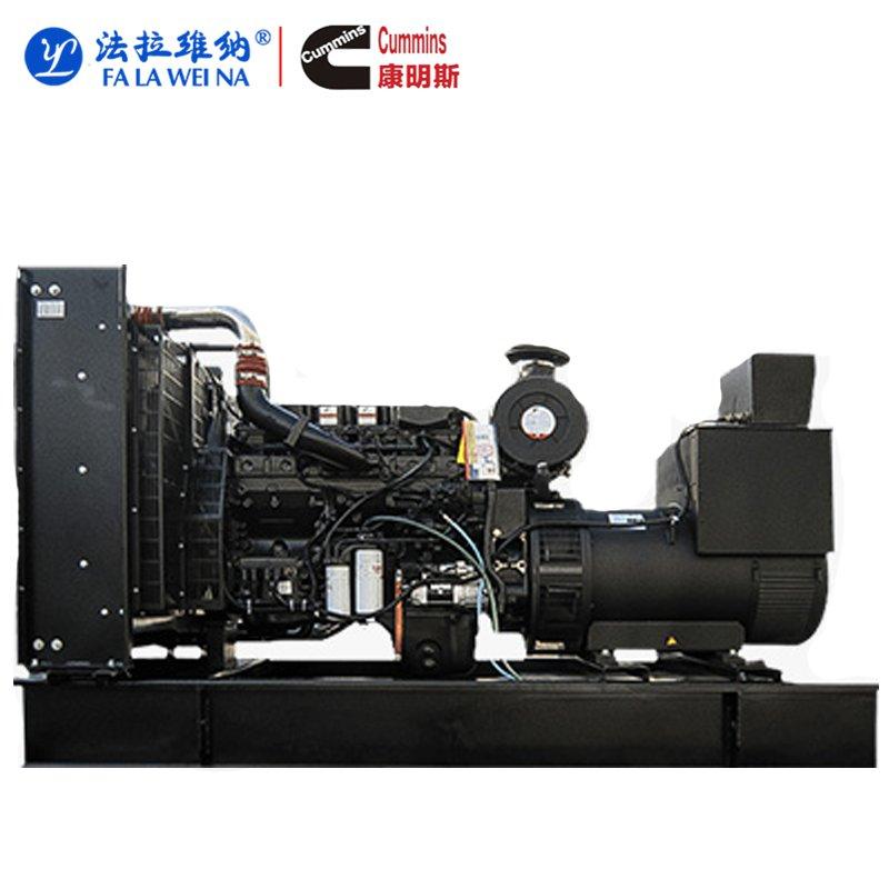 500KW重慶康明斯KTAA19-G6柴油發電機組
