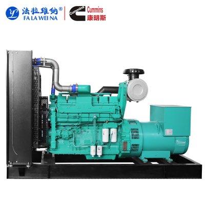 800KW重慶康明斯KTA38-G2A柴油發電機組