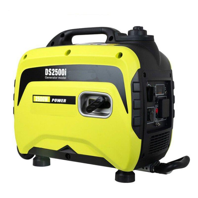 靜音汽油發電機小型家用220V變頻