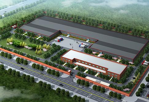 香巴拉绿色食品厂