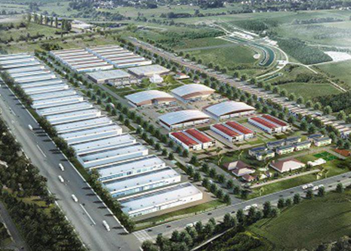 中国产业园区发展的四个阶段