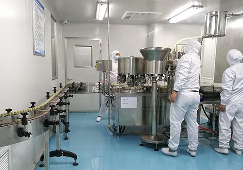 富生源生物制药厂房设计
