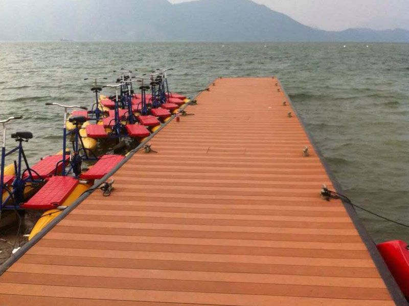 广东珠江口游艇码头