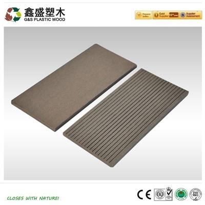 塑木板GS144*12A