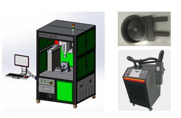 高低溫光學量測系統