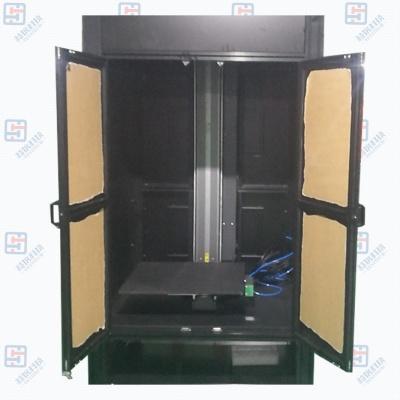 面光源量測系統