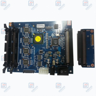 LVDS to e-DP信號發生器