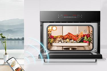 微波炉和烤箱的区别?如何选购一...