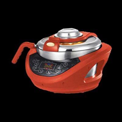 自动炒菜机