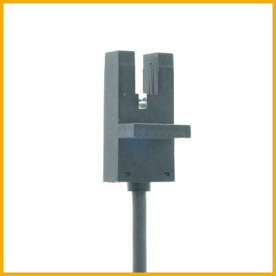 J型槽型光电开关传感器