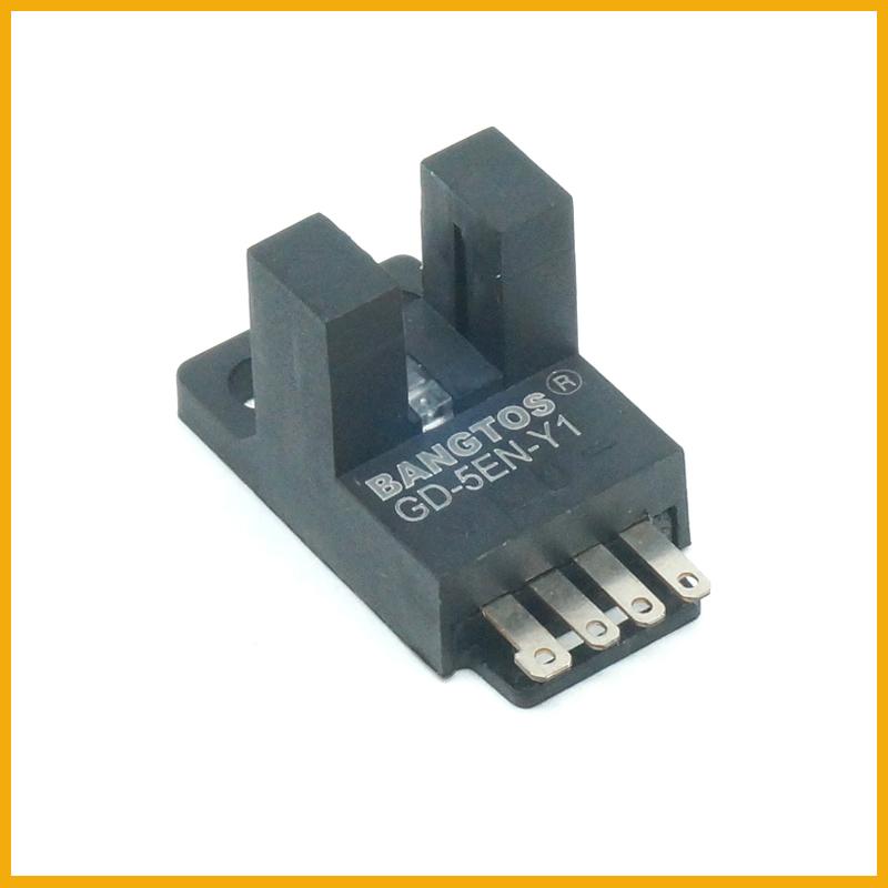 接插式槽形光电开关传感器Y1型