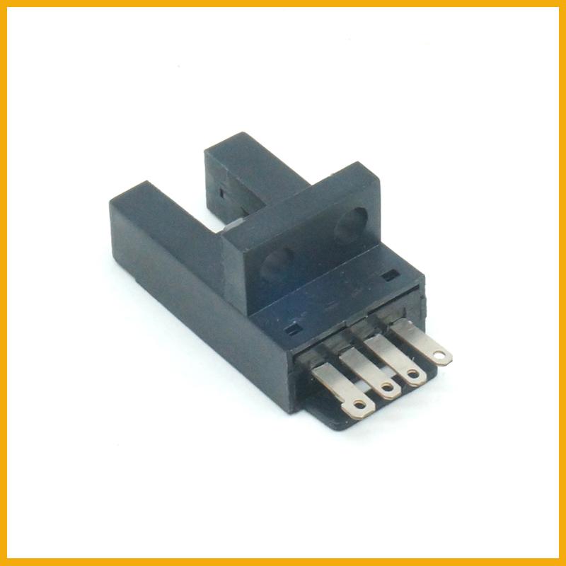 小槽形光电开关传感器J1型接插式