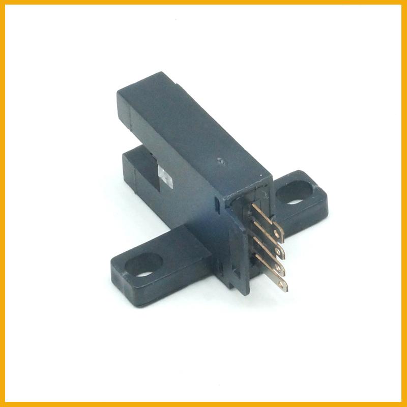 接插式槽型光电开关传感器T1型