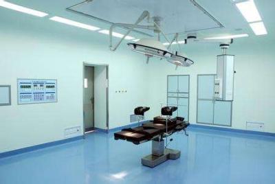 醫院手術室ICU凈化工程