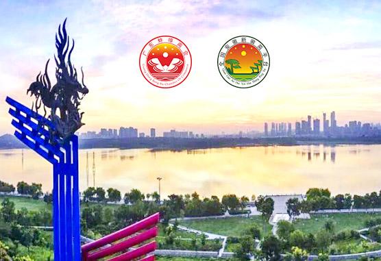 蚌埠登上央视中文国际频道展现城市魅力