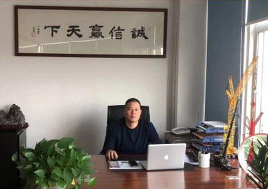 深圳市和发吊装设备租赁有限公司