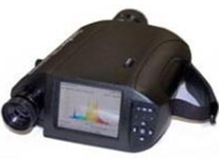 PR-655光譜亮度計