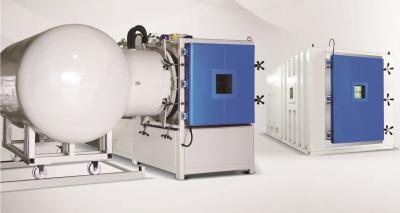 低氣壓試驗箱