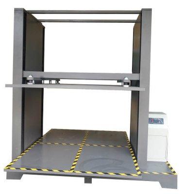 紙箱耐壓試驗機