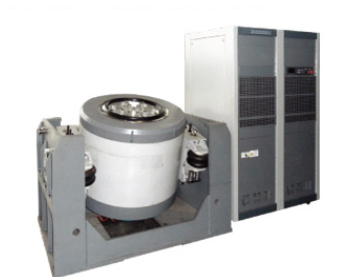 高加速度電動振動試驗系統
