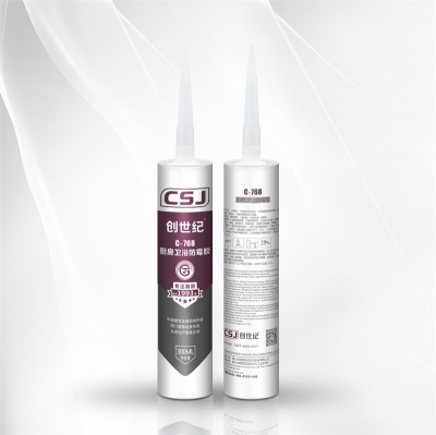 C-768厨房卫浴防霉胶(硬包)
