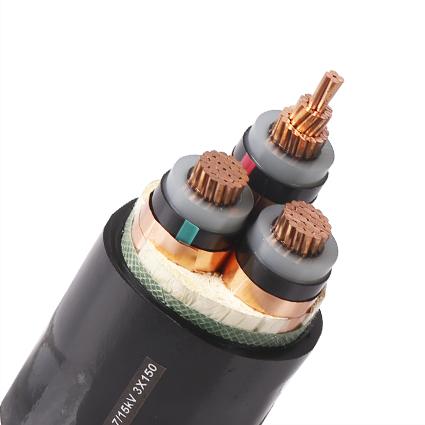YJV-21/35KV高压电缆-河南亿博体育娱乐电缆有限公司
