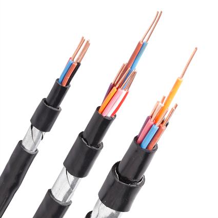 KVV22/铠装控制电缆