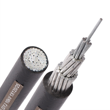 JKLYJ/架空铝电缆