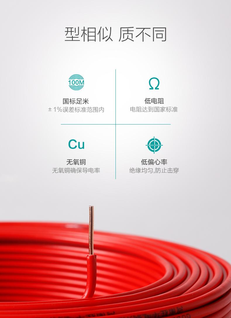 亿博体育娱乐BV电线国标品质-铜芯家装布电线型号价格-亿博体育娱乐电缆集团