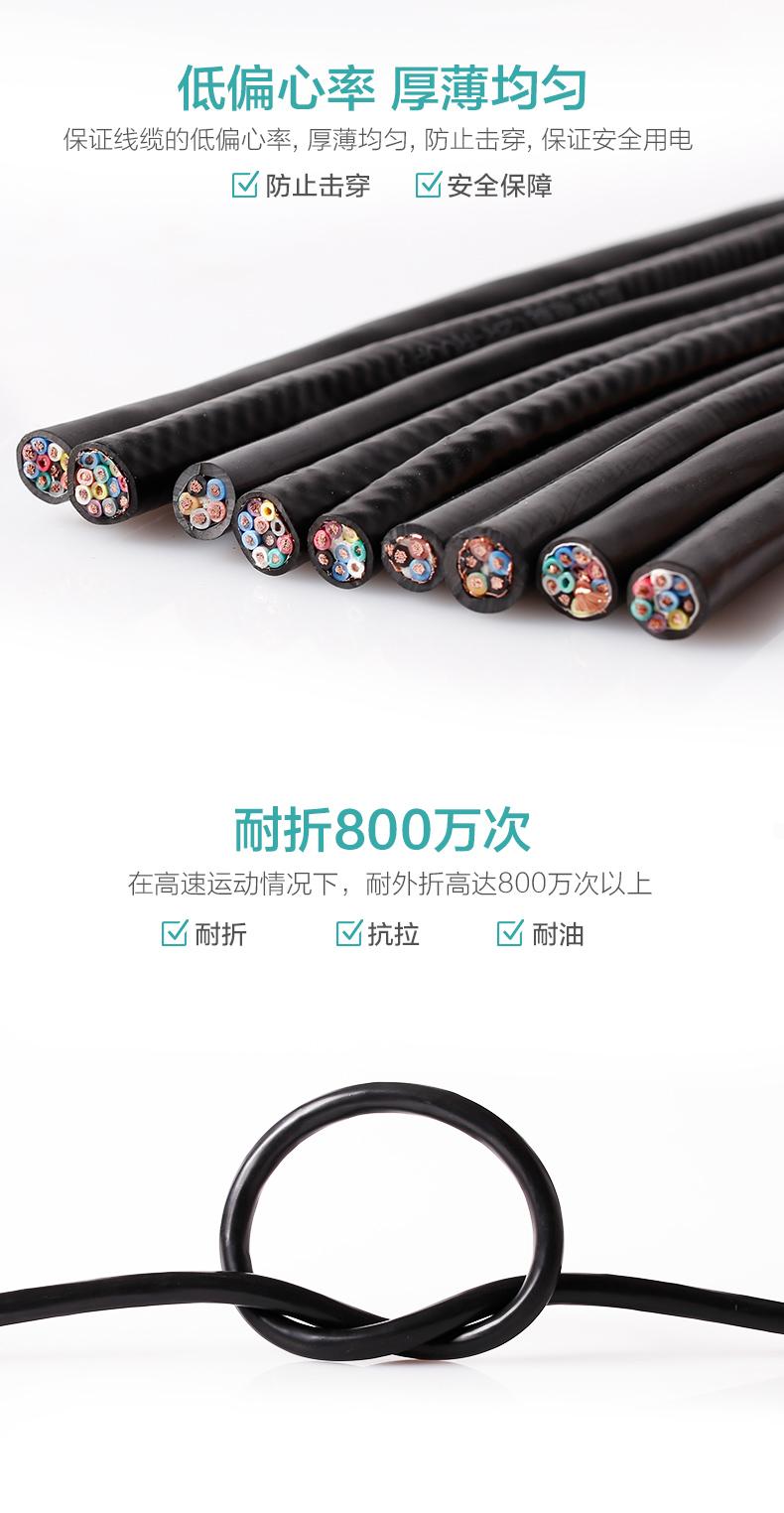 低偏心率-亿博体育娱乐电线KVVRP铜带编织屏蔽控制软铜芯护套控制电缆电线厂家