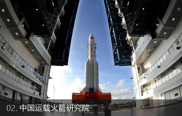 中国火箭运载研究院