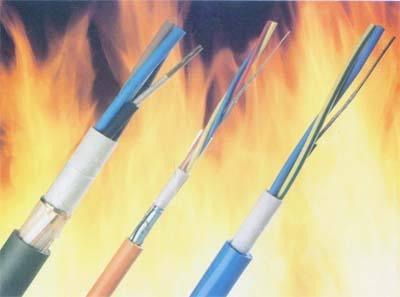 如何选用电缆阻燃等级?有4个...