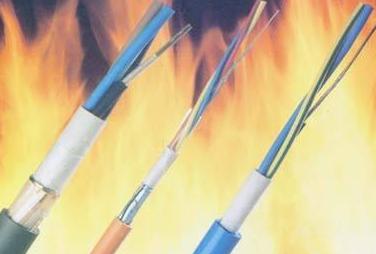 讲一讲阻燃电缆的特性和应用-...