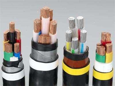 电缆的选择都要考虑哪些因素?...
