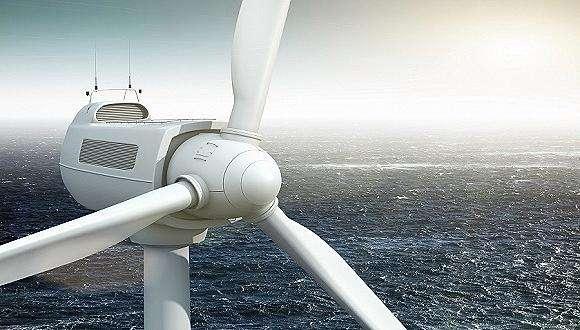 未来风电市场发展迅猛,中国线...