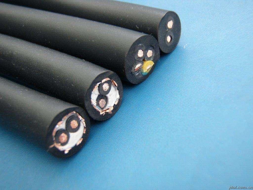 防水特种电缆的材料要如何选择...