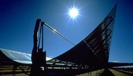 新型太阳能聚光热电联产技术,...