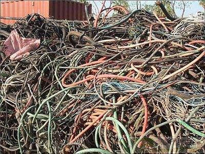 那些废旧电线电缆都去哪了-胜...