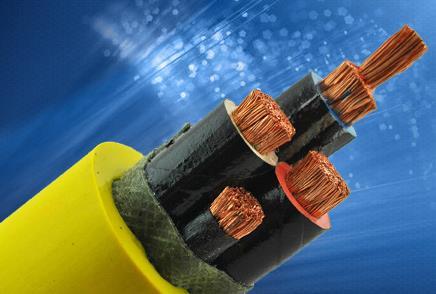 电缆铠装和绞合的主要作用-胜...